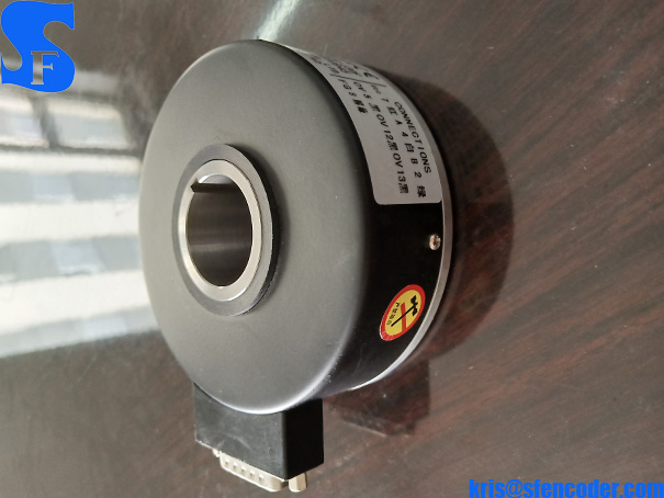 PKT1030J Hollow Shaft Incremental Rotary Encoder